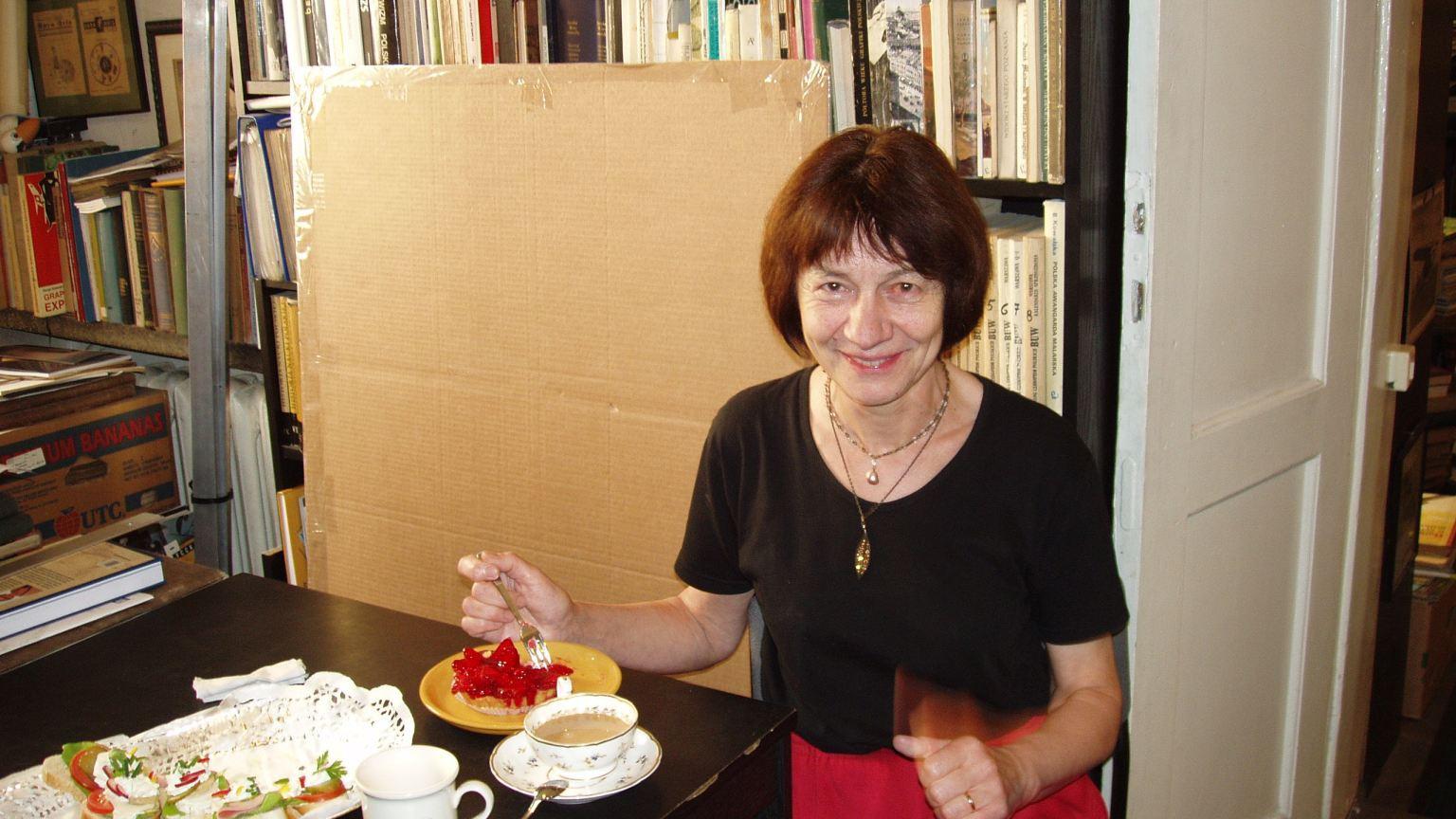 Nina Maczuga