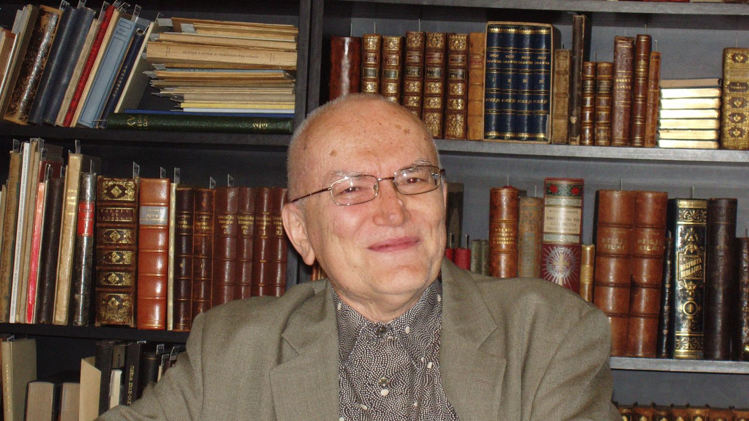 Tomek Maczuga